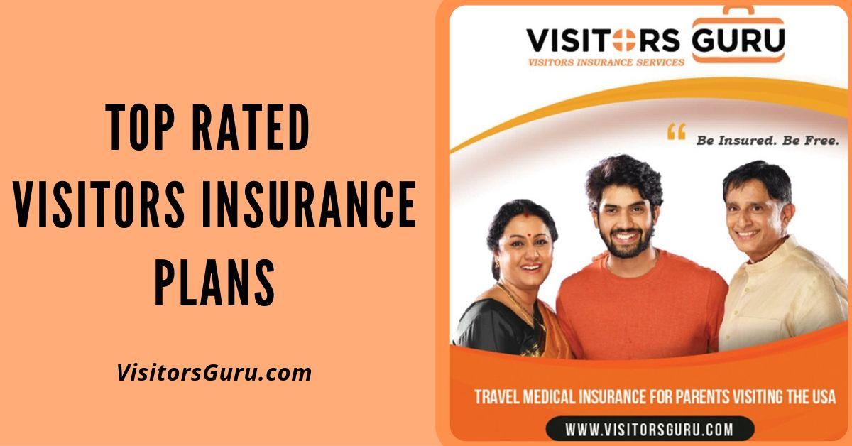 Visitors Insurance Plans